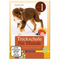 Trickschule für Hunde I Manuela Zaitz