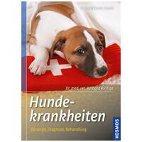 Hundekrankheiten Vorsorge,Diagnose,Behandlung (Hundebuch, Hundebücher)