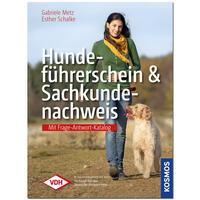 Hundeführerschein & Sachkundenachweis