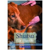 Shiatsu für Hunde (Hundebuch, Hundebücher,)
