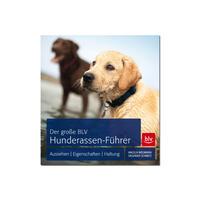 Der große BLV Hunderassen - Führer (Hundebuch, Hundebücher,)