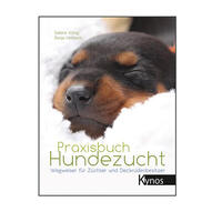 Praxisbuch Hundezucht
